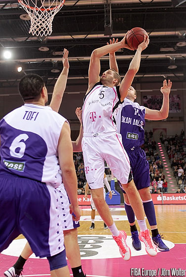 15. Jonas Wohlfarth-Bottermann (Telekom Baskets)